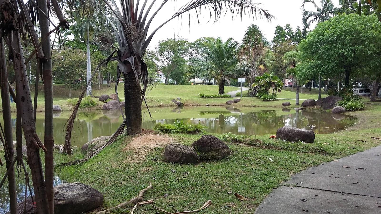 Image result for taman rekreasi alam megah