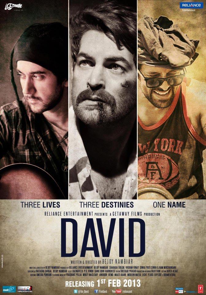 Dave Film