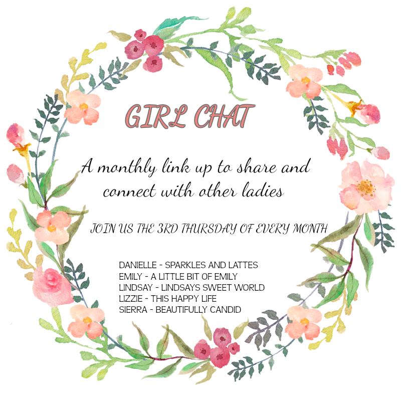 Guilty Pleasures girl chat link up