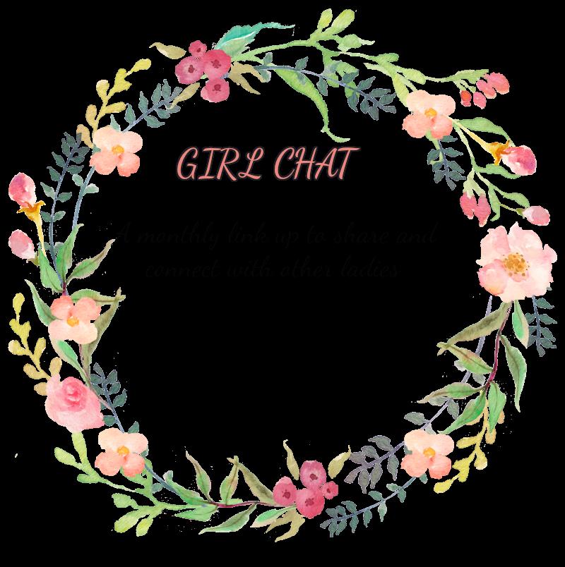 Guilty Pleasures girl chat link up