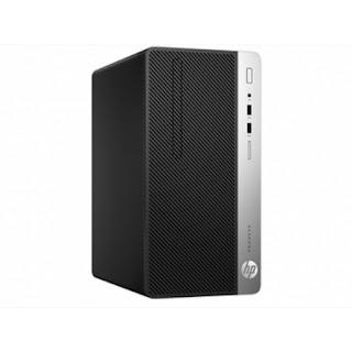 Máy tính HP ProDesk 400 G4 1AY74PT chính hãng