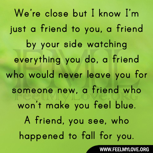 Relationship Quotes Just Friends: Just Friends Quotes. QuotesGram
