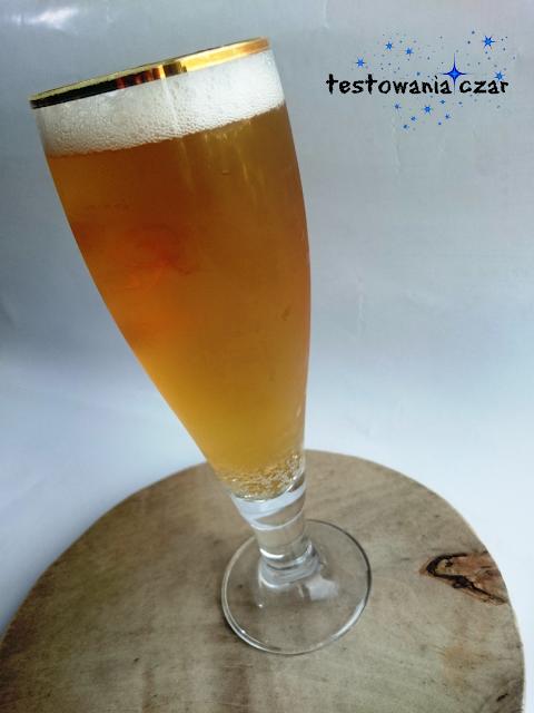 piwo bezalkoholowe, limonka, mięta, orzeźwiający napój, napój na lato, piwo na lato, TestMeToo