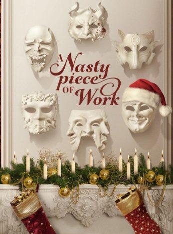 A Nasty Piece of Work (2019) | DVDRip Latino HD GoogleDrive 1 Link