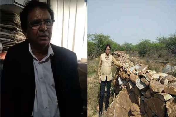 advocate-ln-parashar-said-haryana-sarakar-pl-pa-act-amendment-bad-for-aravali