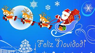 Feliz Navidad 2016, Feliz Navidad 2016 Felicitaciones, imágenes ...