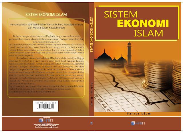 Buku Sistem Ekonomi Islam
