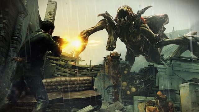 هل سنرى جزء Resistance 4 في السنوات المقبلة ؟ فريق Insomniac Games يحبط أمال الجمهور لكن ..