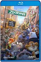 Zootopia (2016) HD 720p Latino