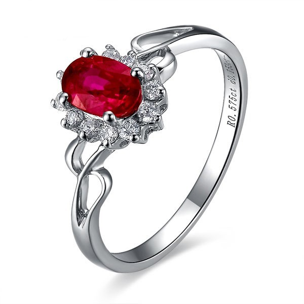 Ruby engagement rings, where should we get?