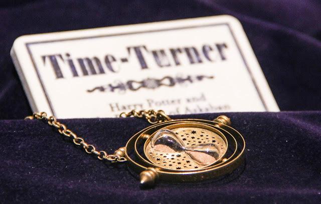 Retourneur de Temps d'Hermione