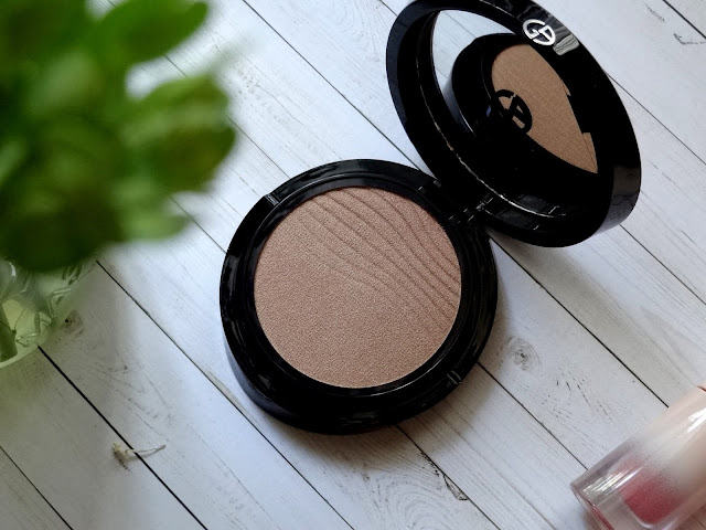 Giorgio Armani Neo Nude Collection Fusion Powder in 6.5