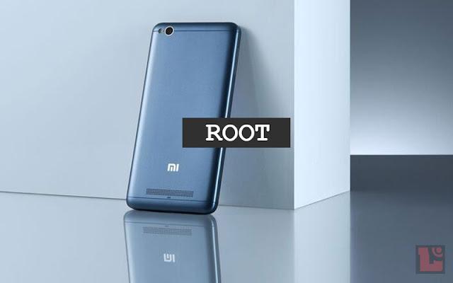 Cara Gampang Root Xiaomi Redmi 4A Tanpa Pc 5
