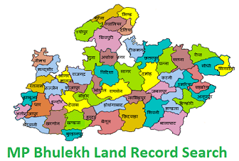 MP Bhulekh Land Record Search