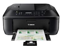 Canon PIXMA MX390 Printer Driver Downloads