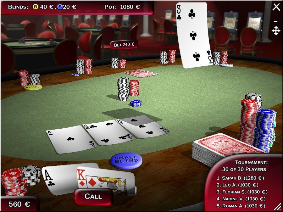 Borobudur Shop Texas Hold Em Poker 3d Deluxe Pc Full