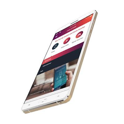 Polytron Zap 6 Posh 4G501, 16 Handphone 4G Harga 1 Jutaan