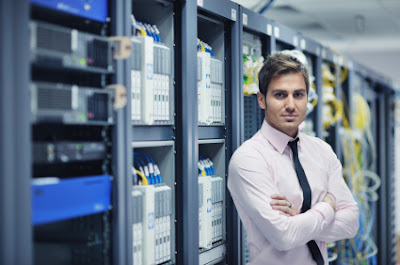 Profesi Di bidang IT Dan Deskripsi Kerjanya
