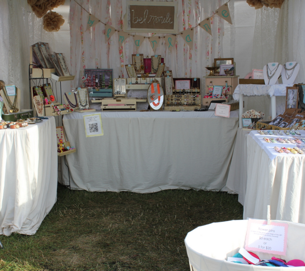 Looking Forward To The Country Living Fair