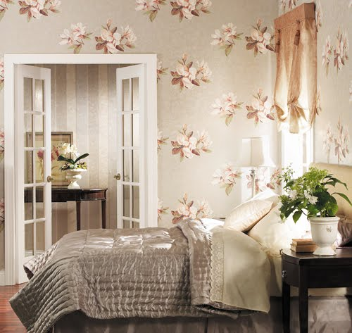 Hgtv Candice Olson Divine Design Living Rooms: Candice Olson Bedroom Wallpaper Collection 2014