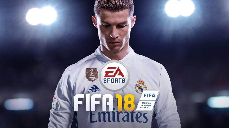 No habrá arbitros reales en FIFA 18