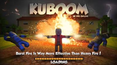Game FPS Android Terbaik Terbaru Terpopuler - Kuboom