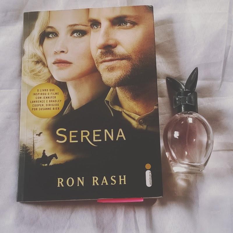 Resenha Serena, Ron Rash