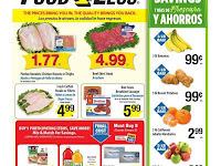Food 4 Less Weekly Ad Scan December 11 - 17, 2019