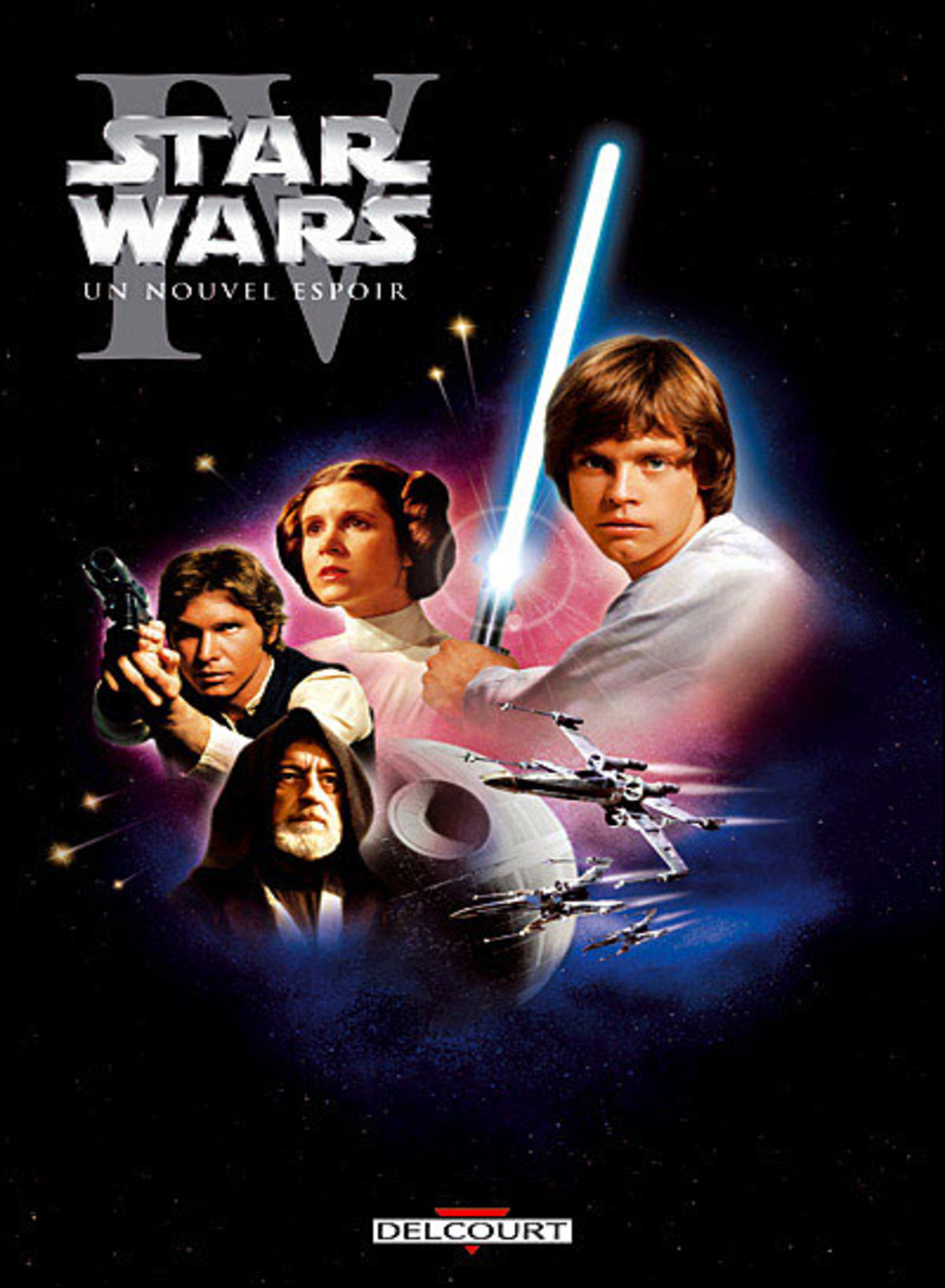 star wars iv streaming