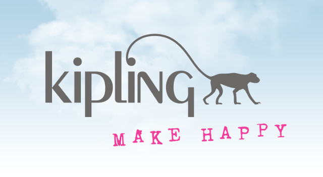 Kipling Make Happy