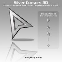 Silver 3D - masoomyf.blogspot.com