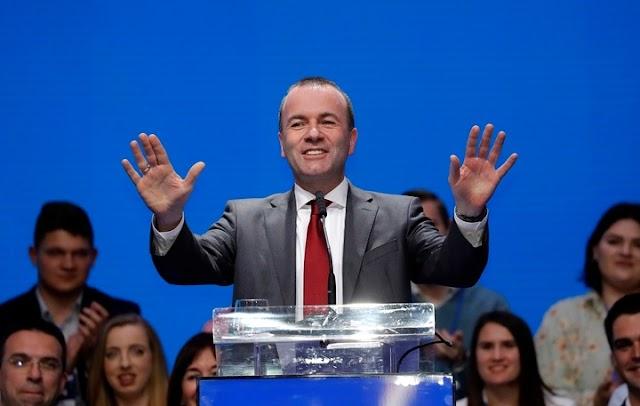 """Weber: """"Megvédjük az EU-t a nacionalistáktól és populistáktól!"""""""