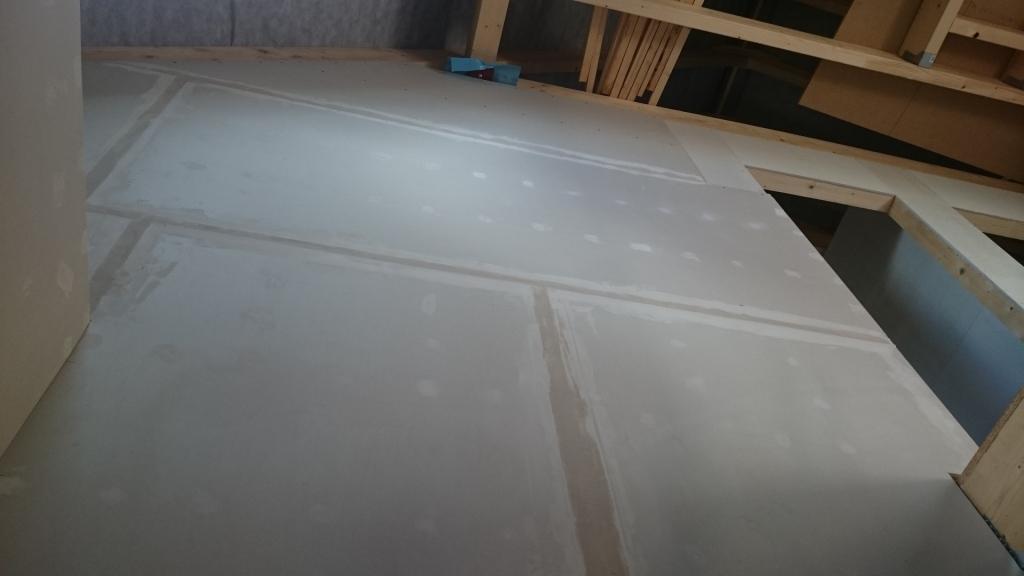 Dachfenster innen verkleiden cool innendmmung einer mit einer klimatec with dachfenster innen - Dachfenster innenfutter rigips ...