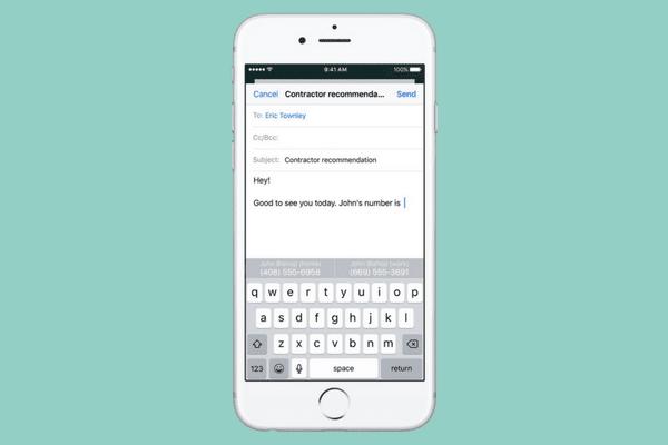 iOS 10 Smarter Siri