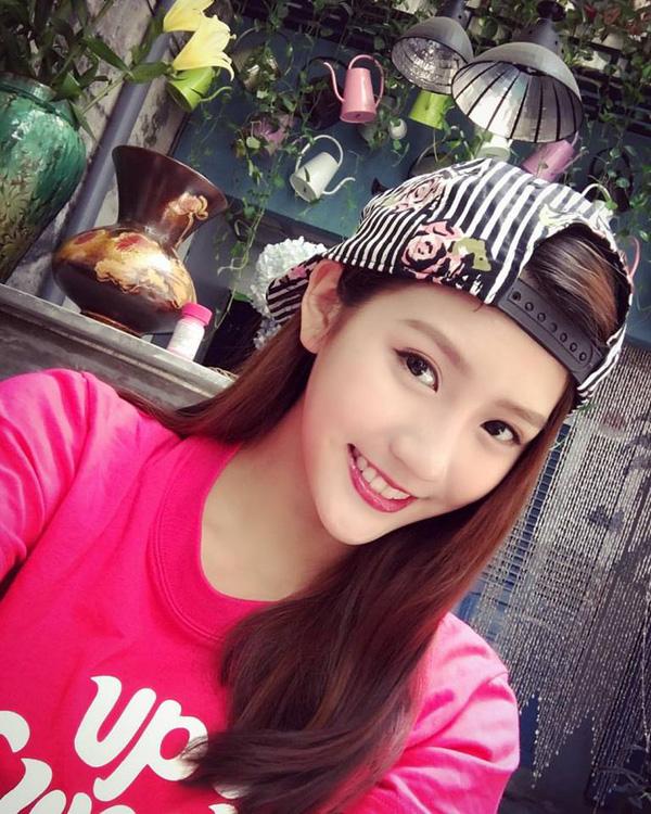 Joyce Chu - Malaysia
