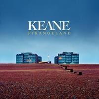 [2012] - Strangeland [Japanese Edition]
