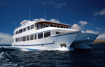 Cruceros Tour Galápagos Crucero Catamarán Millennium