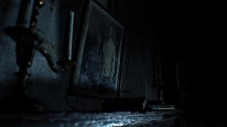Resident Evil 7 Horror Wallpaper