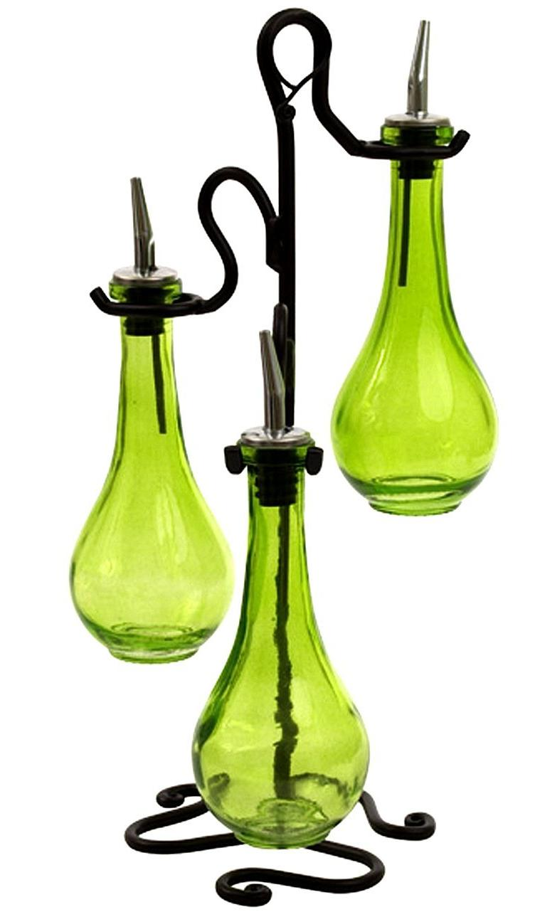 15 cool oil and vinegar sets for your kitchen part 2. Black Bedroom Furniture Sets. Home Design Ideas