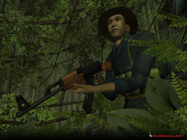 Vietcong Gameplay Screenshot 4