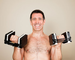 Workout For Men Over 40