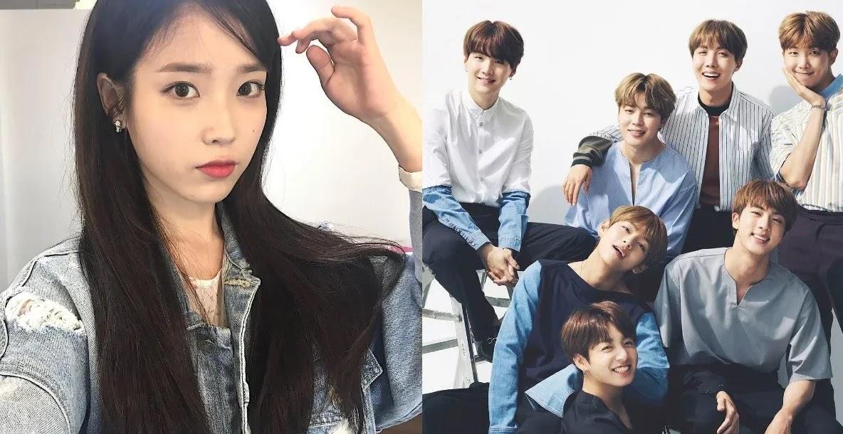 Berkat Popularitasnya, 5 Idola Ini Mengubah Agensi Kecil Menjadi Agensi K-Pop Yang Besar