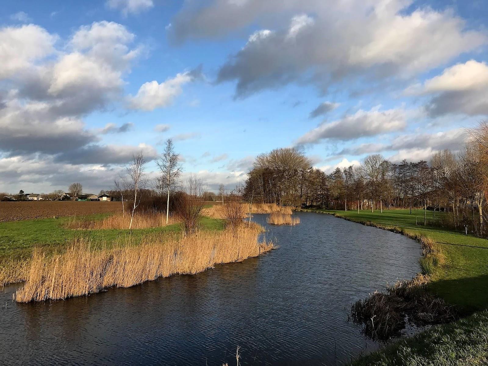 Mooiste Routes Wandelen Rond Giessen Noord Brabant