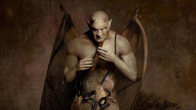 ¿Qué Haría Satanás si nos Gobernase?