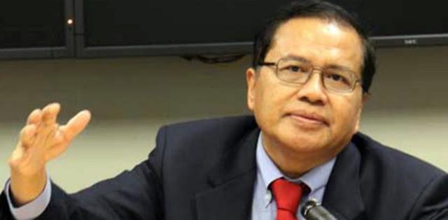 PAN Akui Rizal Ramli Aspirasi Kader Untuk Cawapres Prabowo