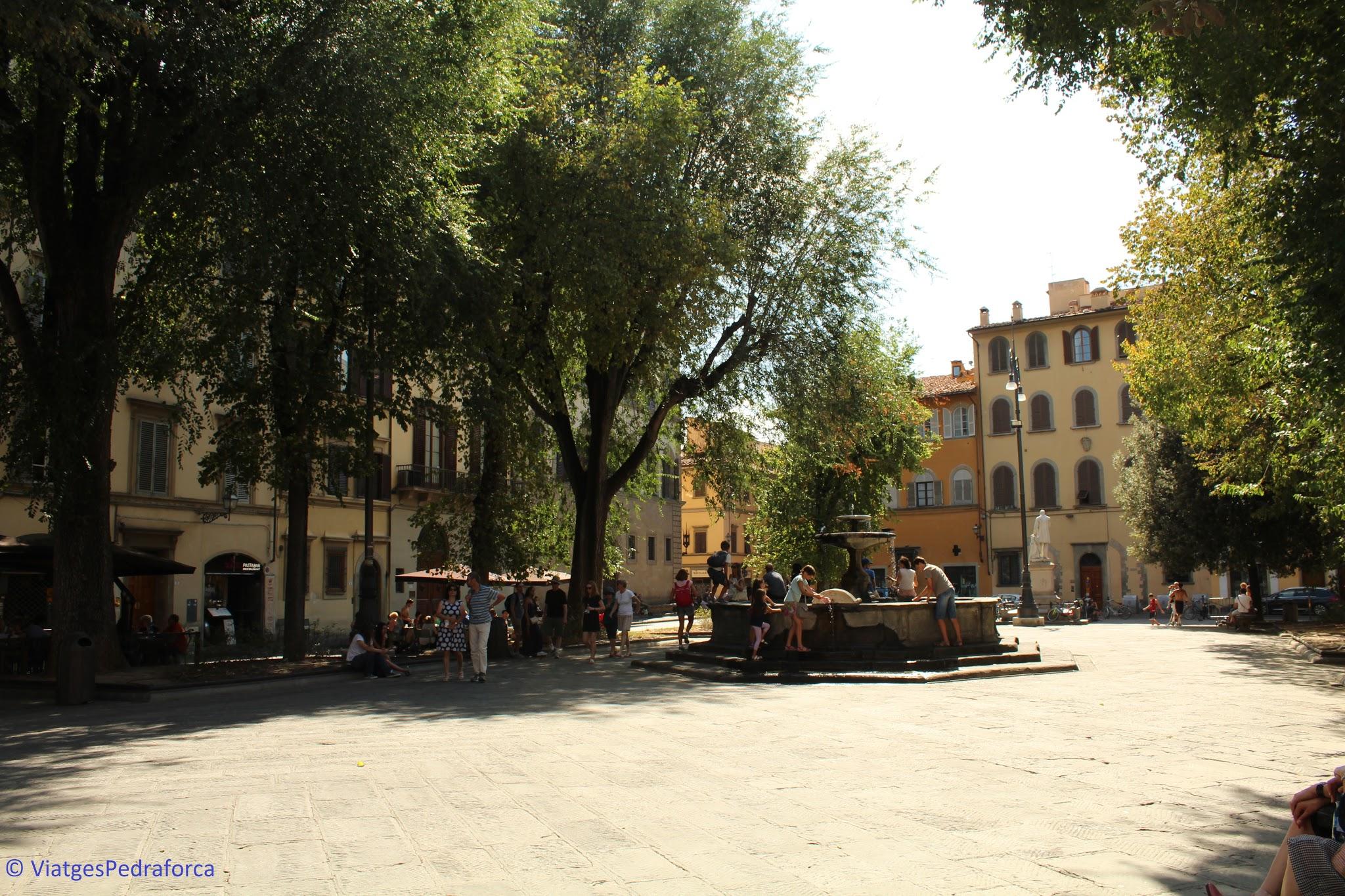 Firenze, Centre Històric de Florència, Unesco, Patrimoni de la Humanitat, Toscana, Itàlia