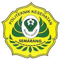 Logo Politeknik Kesehatan Semarang