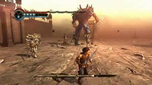 Download Prince of Persia The Forgotten Sands Game For PC Full Version - ZGASPC