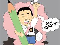 Desain Poster Ucapan Selamat Ujian SMK Yasmida Ambarawa