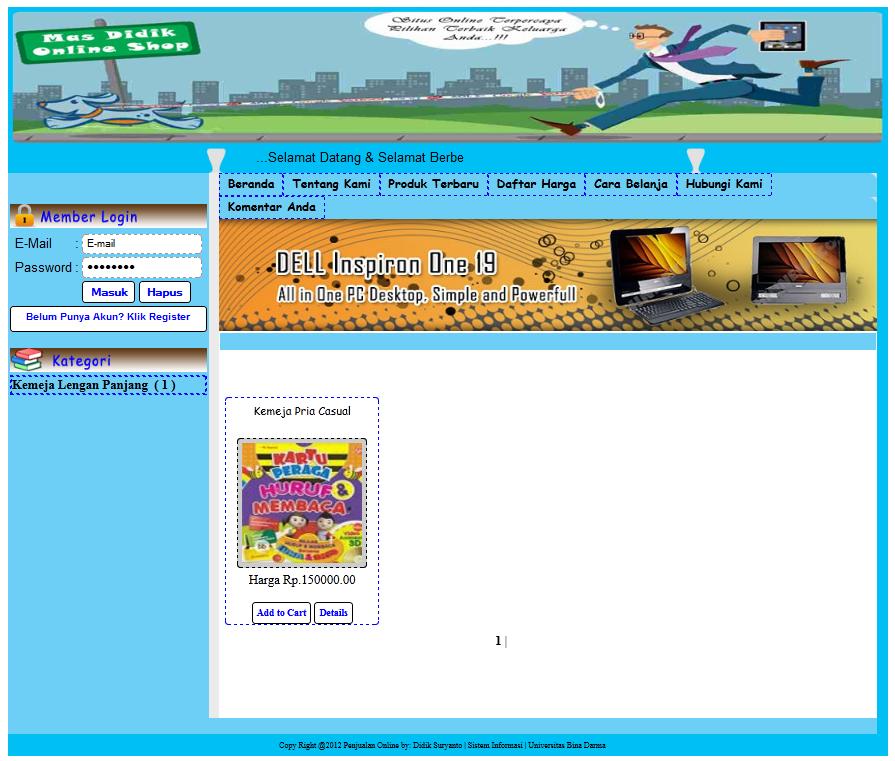 E-Book Gratis Tutorial Merancang Desain Website
